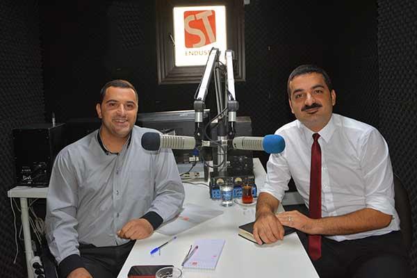 Universal Robots Türkiye Satış Geliştirme Yöneticisi Hüseyin Şahin: Büyüyen Kolaboratif Robot Pazarı Ve Cobot'lar