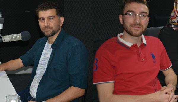 TUMMİAD Başkanı Bülent Kavaklı & Fizyoterapist Serkan Orhan: Türkiye'nin Girişimcilik Ekosisteminde Yeri & Geleceğin Bilim Merkezi