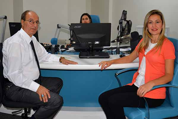 İstanbul Çevre Konseyi Kurucu Genel Sekreteri &Gazeteci-Yazar Zafer Murat Çetintaş: Türkiye Ve Dünya'da çevre Konusunda Yapılan çalışmalar