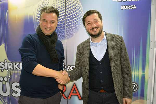 IQ Vizyon Dijital Dönüşüm Genel Müdürü Murat Hekim: Bilişim Ve Endüstri 4.0