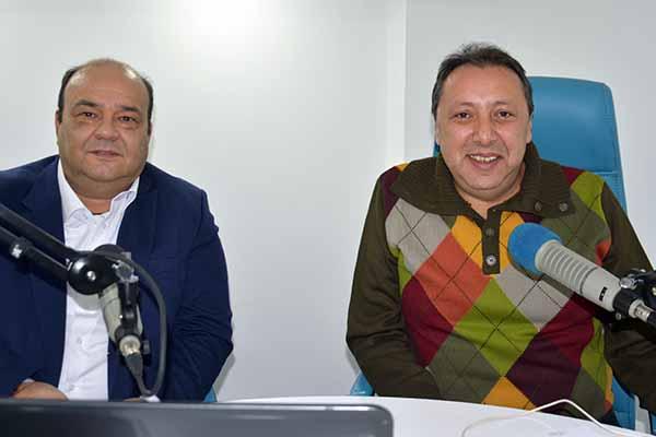 Girişimci Alüminyum Sanayici Ve İşadamları Derneği (GALSİAD) Başkanı Celalettin Kırboz: Alüminyum Sektörü