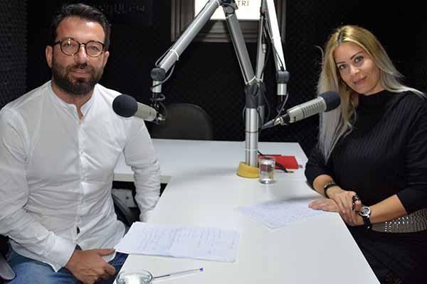 Buse Sigorta Genel Müdürü Serkan Akcan: Sigorta Sektörü