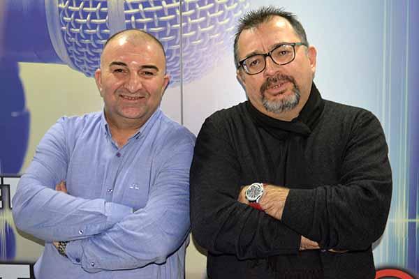 Renkteks Tekstil Satış Ve Pazarlama Müdürü Paşa Öztürk: Müşteriye Güven Vermek