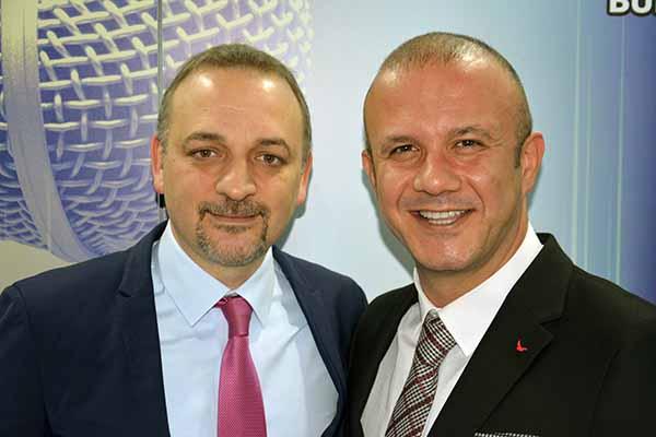 Sika Türkiye Genel Müdürü Turgay Özkun: Yapı Kimyasalları