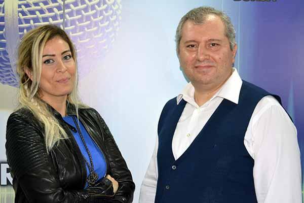Commtech İstanbul Mühendislik Yöneticisi Can Akgün: Otomasyona Olan Ilgim çocukluğumda Başladı
