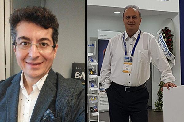 KSB Pompa Armatür Genel Müdürü POMSAD Başkan Yardımcısı Sinan Özgür: Dijitalleşme Olmazsa Insan Hayatı Bile Tehlikeye Girer