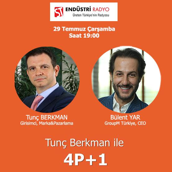 GroupM Türkiye CEO'su Bülent Yar: Günümüzde Sorgulayabilen Ajanslar önem Kazandı