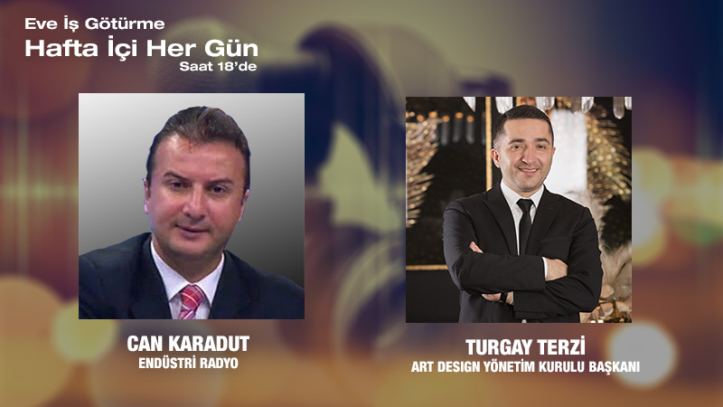 ART Desing Yönetim Kurulu Başkanı Turgay Terzi: Ofisler, Home Ofisler, şirketler Yeni Döneme Hazırlanıyor