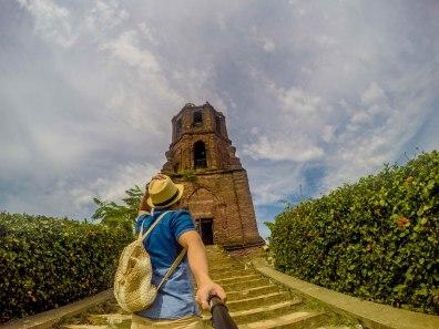 Bantay Bell tower, Bantay, Ilocos Sur