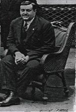 Dr. Guillermo de Benavent Camps