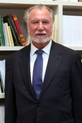 Dr José Manuel Calavia Molinero