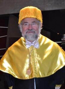 Dr. Erwin Neher, Premio Nobel de Medicina 1991