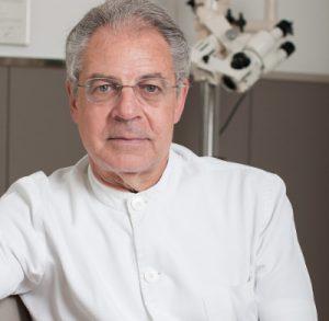 Dr. Pedro Claros Blanch, reconocido con la Gran Cruz al Mérito Humanitario