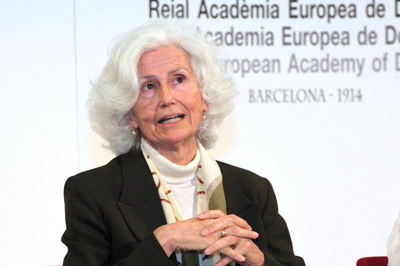 Dra. Rosmarie Cammany