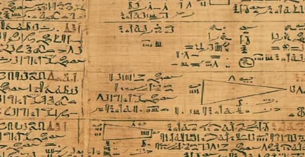 Las matemáticas, en la Historia