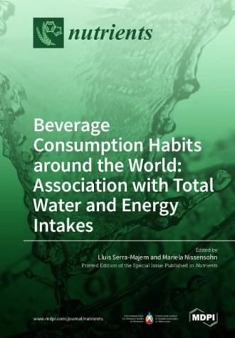 libro Lluis Serra Majem Beverage Consumption Habits around the World