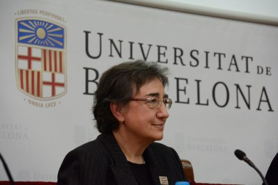 Dra. Pilar Bayer Isant