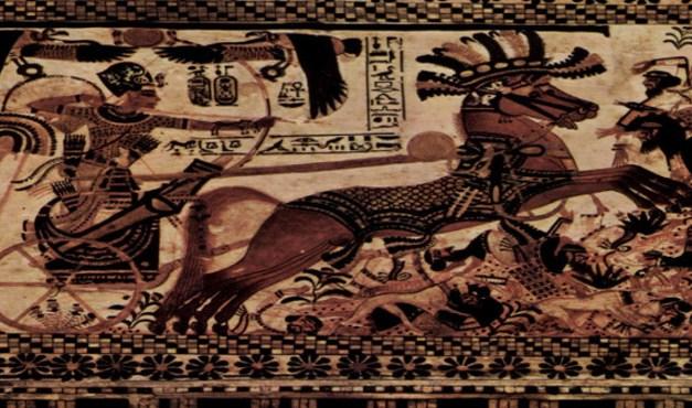 La fascinación de Tutankamón