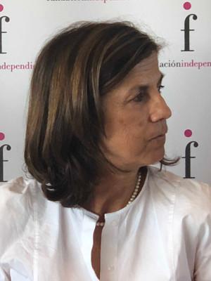"""Paloma Domingo García - debate """"Mujeres que cambian el mundo"""""""