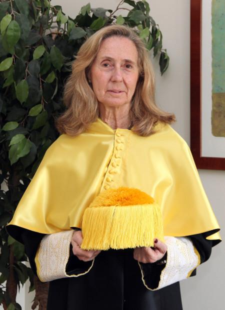 Dra. Marta Pulido Mestre