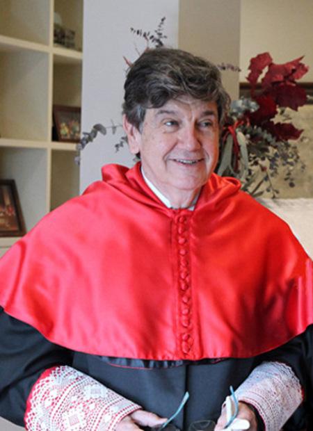 Dr. Juan Vicente Sola - Acadèmic Numerari