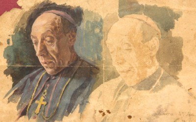 Cardenal F. Vidal i Barraquer