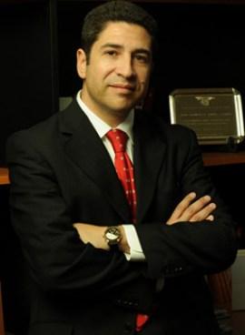 Francisco Javier Garrido