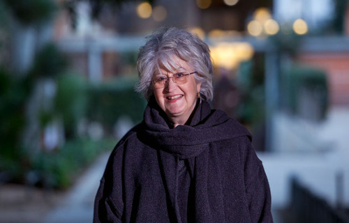 Dra. Teresa Freixes