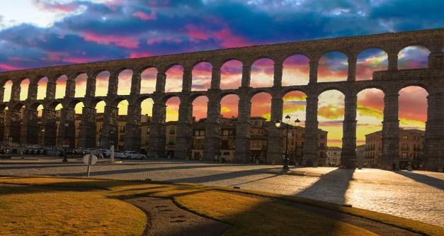 El patrimoni mundial i immaterial d'Espanya