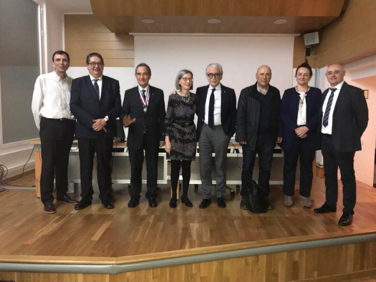 Dr. Josep Maria Ustrell - 1a jornada bioética odontología