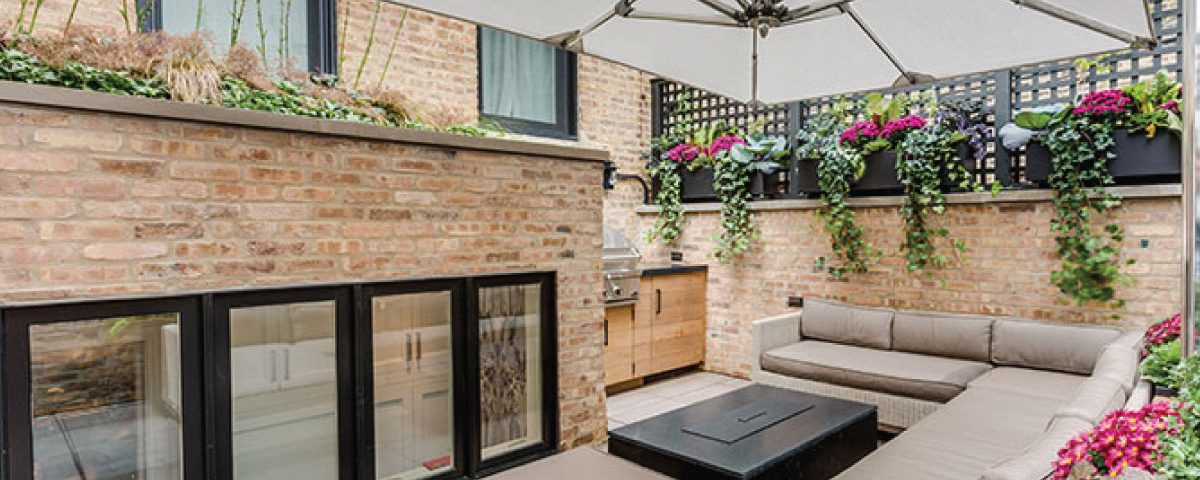 6 Ways to Transform Your Outdoor Space into an Oasis This Summer | Rae Duncan Interior Design
