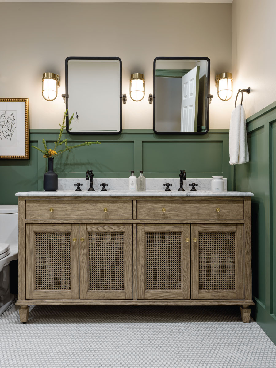 Approvals and Orders | Rae Duncan Interior Design