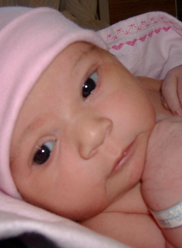 Ardyn's Birth Story