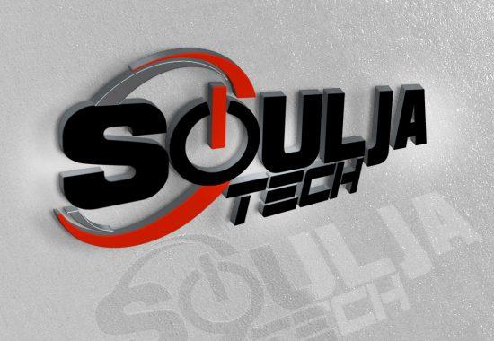 SouljaTech-RaeGrafixLogo