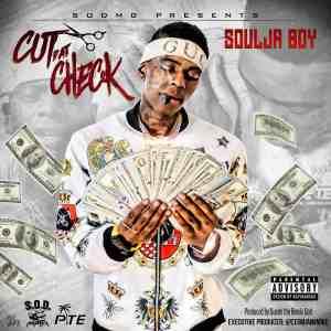 Soulja Boy - Cut Dat Check