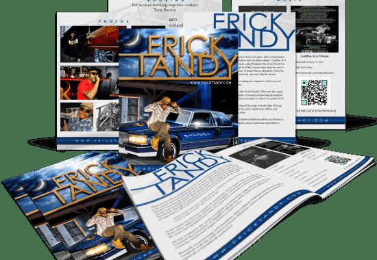 Erick Tandy - Hopkinsville, KY