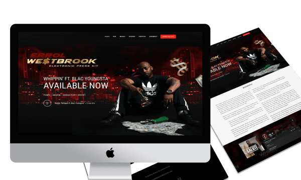 Errol Westbrook - Little Rock, AR