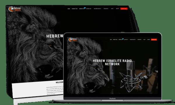 Hebrew Israelite Radio Network