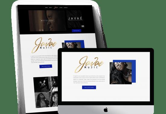 Javaè Music