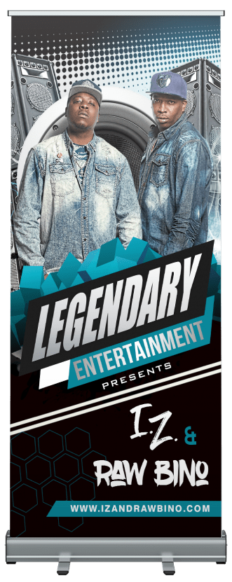 Legendary Ent. - Memphis, TN