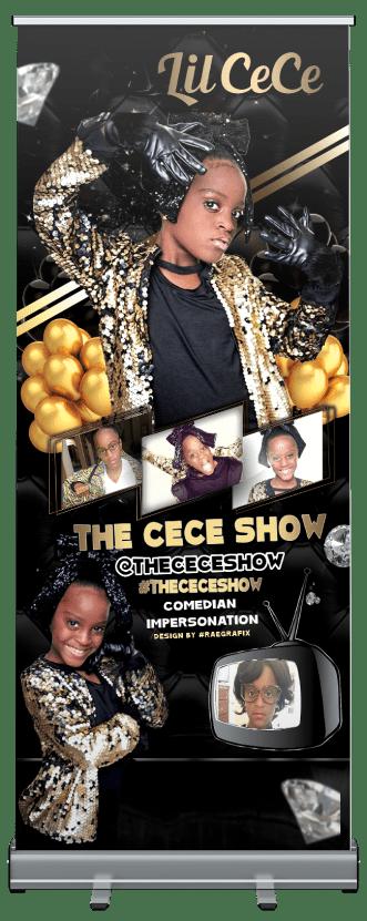 Lil CeCe - New Orleans, LA