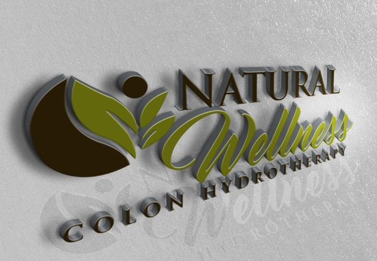 NaturalWellness-RaeGrafixLogo