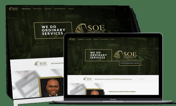 SOE Tax Services, Inc.