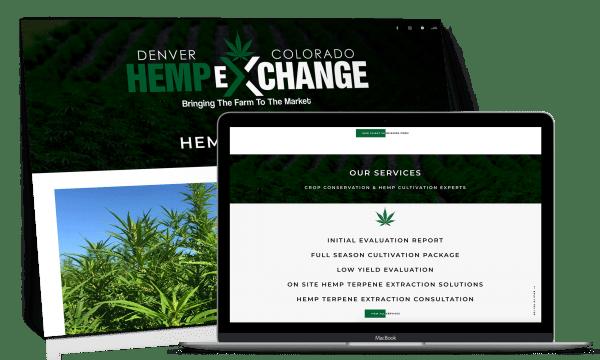 Denver Colorado Hemp Exchange