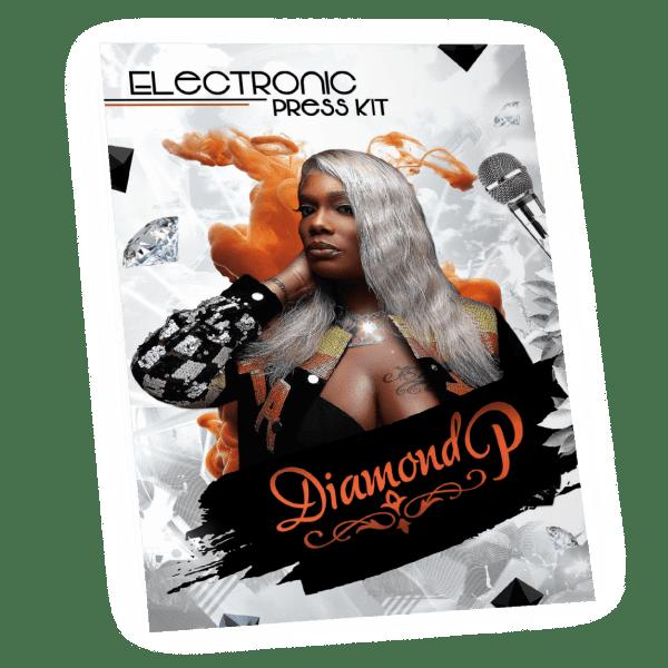 Diamond P - Electronic Press Kit