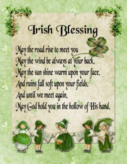 irish blessing 2