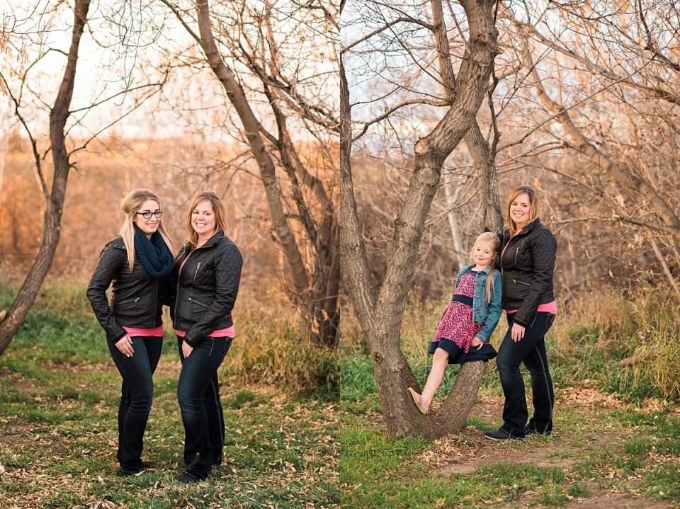Stettler family mini session