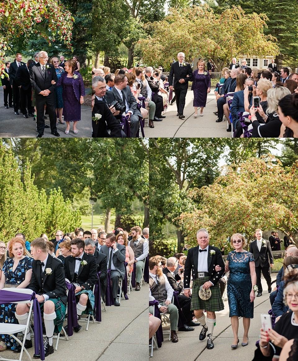 Classic + Elegant Calgary Wedding | Valley Ridge Golf Club | Calgary Wedding Photographers