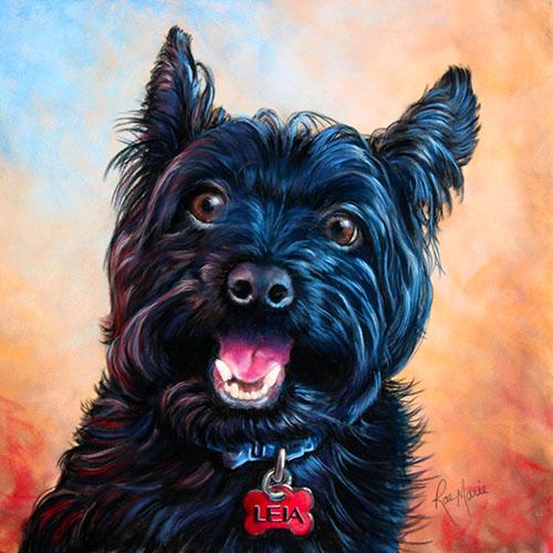 pastel-pet-portrait-by-rae-marie-leia-dog