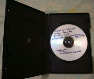 DVD for Busan